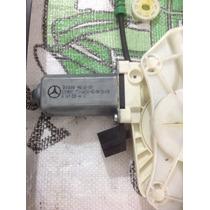 B200 Sistema Vidrio Eléctrico Puerta Derecha Delantera