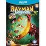 Rayman Legends Para Wii U  Disco Fisico Nuevo Sellado
