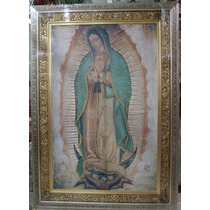 Virgen De Guadalupe Replica E Imagenes Religiosas