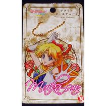 En Mexico - Sailor Moon - Sailor Venus Llavero Acrilico Toei