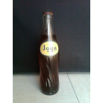 Antiguo Refresco Joya
