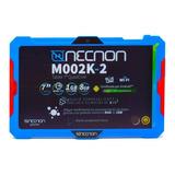 Tablet Necnon M002k-2 7  8gb Azul Con Memoria Ram 1gb