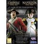 Imperio Y Napoleón Colección Total War - Juego Del Año (pc D
