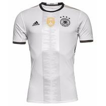 Jersey Alemania Euro 2016 Local Kroos Adidas