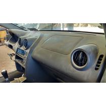 03 Ford Fiesta Tablero Guacal Sin Accesorios