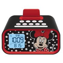 Sistema De Altavoces Alarma Minnie Mouse Nuevo Blakhelmet Sp