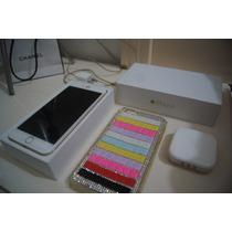 Iphone 6 Plus 128gb Un Mes Y Medio De Uso