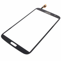 Touch Cristal Gorila Glass Samsung Mega 6.3 Negro **cyndy**