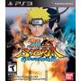 Naruto Shippuden Ultimate Ninja Storm Generations Ps3 - Nuev