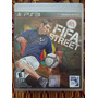 Fifa Street Ps3 -- The Unit Games