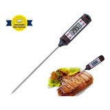 Termometro Para Carne Digital, Termometro De Cocina