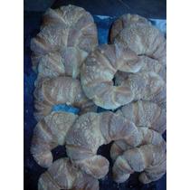 Panadería Pantzin