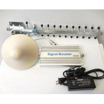 Antena Amplificadora Señal Telcel Nextel Evo Iusacel 75db