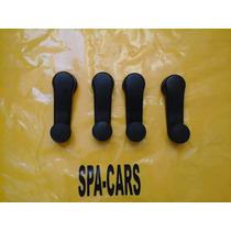 Manijas Para Elevadores De Golf Jetta A3 Mk3 Vr6 Gti Cabrio