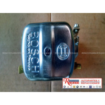 Regulador De Corriente Bosch / Accesorios / Autos