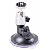 Ventosa Chupon Para Auto Parabrisas Para Camara Gopro Sj4000