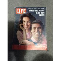 Maria Felix Revista Life