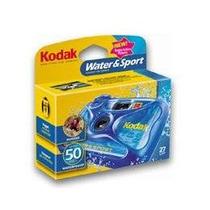 Kodak Weekend Cámara Submarina Desechable Excelente Rendimie