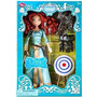 Disney / Pixar Brave Pel�cula Exclusivo 11 Inch Talking Doll