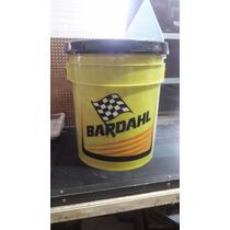 Aceite Bardahl Alto Kilometraje 19 Litros, 25 W 50