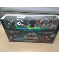 Skylanders Supercharger Dark Edition Wiiu Dark Donkey