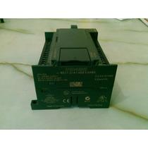 Plc S7-200 Siemens Cpu 224 Dc/dc/dc