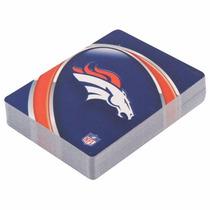Denver Broncos - Juego De Cartas