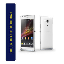 Sony Ericsson Xperia Sp Wifi Whatsapp Redes Sociales Gps