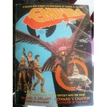 Empire Novela Grafica Por Howard V, Ilustrador De Star Wars