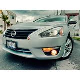 Nissan Altima Exclusive Autos Pue
