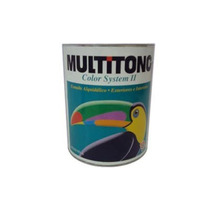 Pintura Esmalte Multitnono 3402-5 Base Tint (1 Galon)