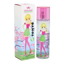 Perfume Original Passport In Tokyo Dama 100 Ml Paris Hilton