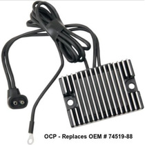 Regulador / Rectificador Harley 1340cc 89-99 Evo V-twin