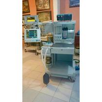 Maquina De Anestesia Datex Ohmeda Aestiva Garantía