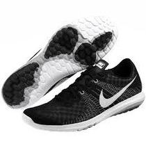 Tenis Nike Flex Fury Con Envío Gratis A Toda La República