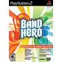 Juego Band Hero  Envio Incluido, Para Playstation 2
