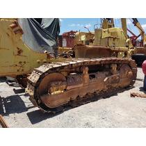Tractor Komatsu D155a-1