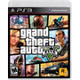 °° Grand Theft Auto V Gta 5 Para Ps3 °° En Bnkshop