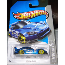 Honda S2000, Hot Wheels 2013, Serie Hw City 2013