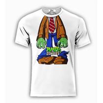 Playeras O Camisetas Html Zombie Plants Vs Zombies Todas Tll en ... 79967addae0dd