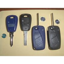 Llave,control,remoto,alarma,fiat,carcasa,palio,original Sp0