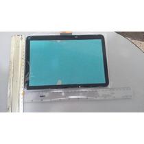 Touch Tablet Sep Gobierno Mx 10 Pulg Punto Azul