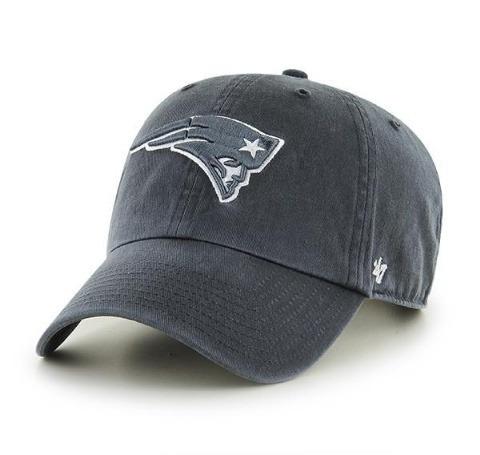 Nfl Gorra Mvp New England Patriots 47  Brand 3c3561bfde3