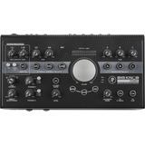 Big Knob Studio+ Mackie Controlador De Monitor Estudio 4x3