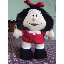 Mafalda Peluche Se Puede Sostener Parada