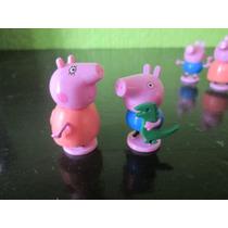 Peppa Pig Figuras Huevo Sorpresa