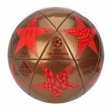 Balon adidas Capitano Champions League Version Basica Dorado