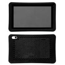 Acteck Funda De Silicon Fp100 Para Tablet 7 Verde Lima