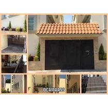 Casa En Condominio En Lindavista, Renta