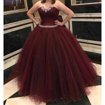 Busca Vestidos De Xv Con Los Mejores Precios Del Mexico En